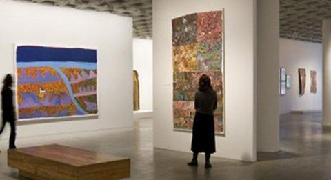 Yiribana Gallery, Art Gallery of New South Wales