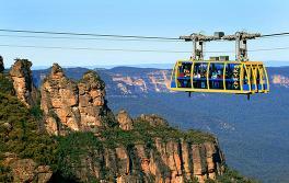 Blue Mountains Sydney Australia Sydney Com